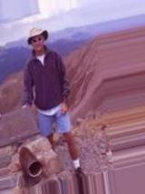 single man in Portales, New Mexico