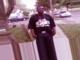 single man in Flint, Michigan